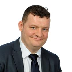 Profile image for Councillor Simon Evans