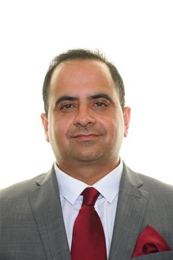 Profile image for Councillor Tajamal Khan