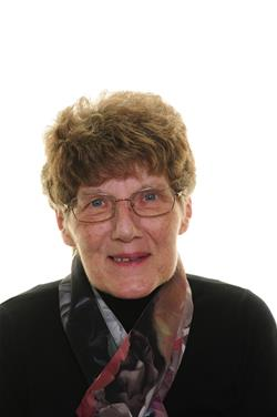 Profile image for Councillor Rose McNeely