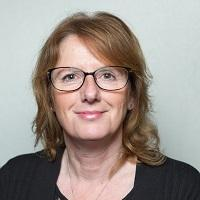 Councillor Julie Turner