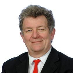 Profile image for Councillor Gordon Watson