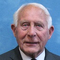 Councillor John Turner