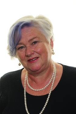 Profile image for Councillor Sue Ellis