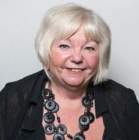 Profile image for Councillor Jeanette Mallinder