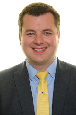 Councillor Adam Carter